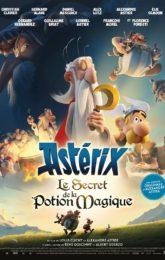 (Français) Astérix : Le Secret de la potion magique