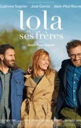 (Français) Lola et ses frères