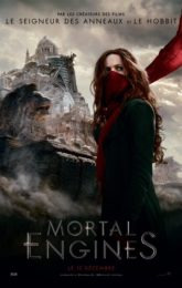 (Français) Mortal engines