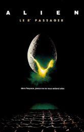 (Français) Alien, la tétralogie (I, II, III, IV)