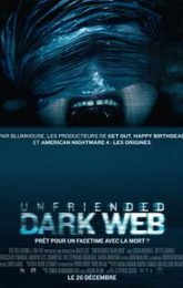(Français) Unfriended: Dark Web