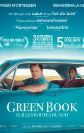 (Français) Green Book : Sur les routes du sud