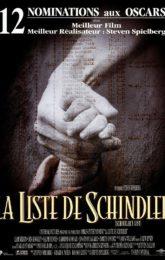 (Français) La liste de Schindler