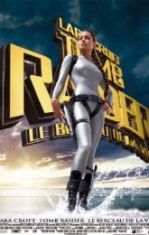 (Français) Lara Croft Tomb Raider. Le berceau de la vie