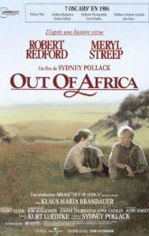 (Français) Out of Africa - Souvenirs d'Afrique