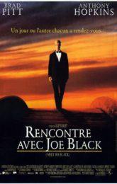 (Français) Rencontre avec Joe Black