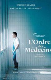(Français) L'Ordre des médecins