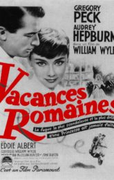 (Français) Vacances romaines