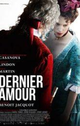 (Français) Dernier amour