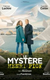 (Français) Le mystère Henri Pick