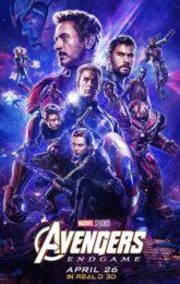 (Français) Avengers : Endgame