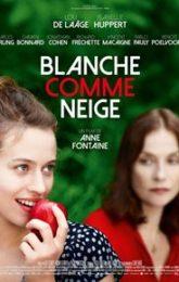 (Français) Blanche comme neige