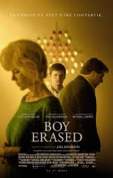 (Français) Boy erased