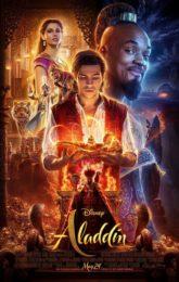 (Français) Aladdin