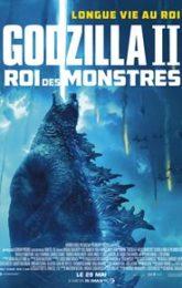 (Français) Godzilla II : Roi des monstres