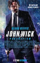 (Français) John Wick parabellum