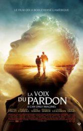 (Français) La voix du pardon