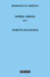 (Français) Scritti sull'etica (recension)