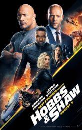 (Français) Fast & Furious : Hobbs & Shaw