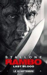 (Français) Rambo : Last Blood