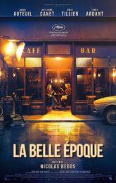 (Français) La Belle Époque