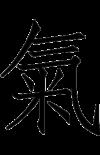 (Français) Le Qi dans la pensée chinoise. Une relecture à la lumière du don