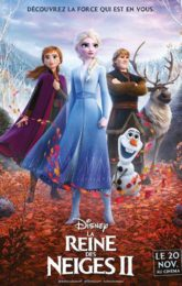 (Français) La Reine des neiges 2