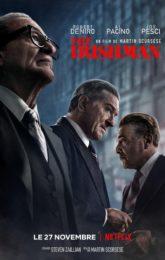 (Français) The Irishman (analyse d'une scène)