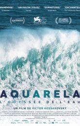 (Français) Aquarela - L'odyssée de l'eau