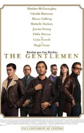 (Français) The Gentlemen