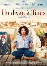 (Français) Un divan à Tunis