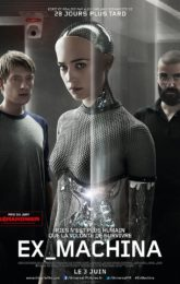 (Français) Ex machina