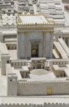 Le Temple de Dieu. L'évolution des significations à la lumière du don