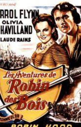 (Français) Les Aventures de Robin des Bois