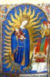 Notre Dame de l'Assomption, Arche victorieuse de Dieu 2/2