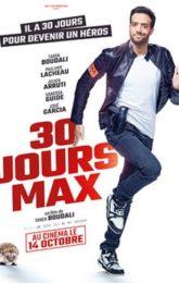 (Français) 30 jours max