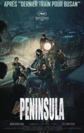 (Français) Peninsula