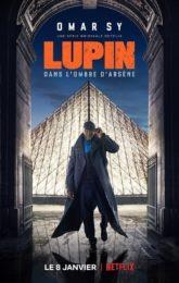 (Français) Lupin. Dans l'ombre d'Arsène
