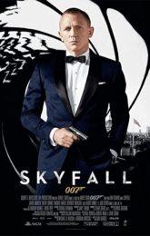 (Français) Skyfall