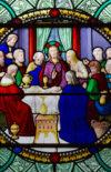 Pourquoi Jésus a-t-il institué l'Eucharistie le Jeudi Saint ? (Dimanche 6 juin 2021. Fête-Dieu)