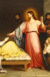 La guérison de la belle-mère de Pierre à la lumière du don