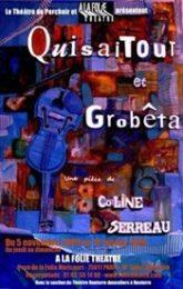(Français) Quisaitout et Grobêta