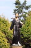 Saint François, le don à l'autre et le don à la nature
