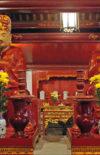 Le confucianisme. Une relecture de l'harmonie à la lumière de la dynamique ternaire du don 2/2