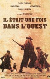 (Français) Il était une fois dans l'Ouest