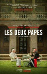 (Français) Les deux papes