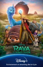 (Français) Raya et le dernier dragon