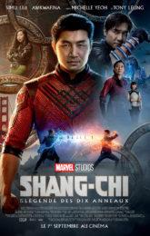 (Français) Shang-Chi et la Légende des Dix Anneaux