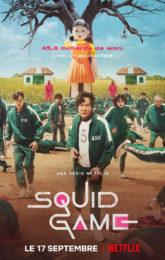 (Français) Squid game